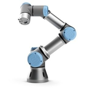 robot collaborativi